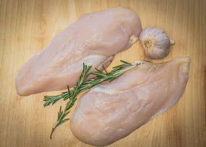 40 lb Wholesale Frozen Chicken Breasts
