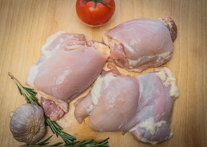 Chicken Thighs-Boneless