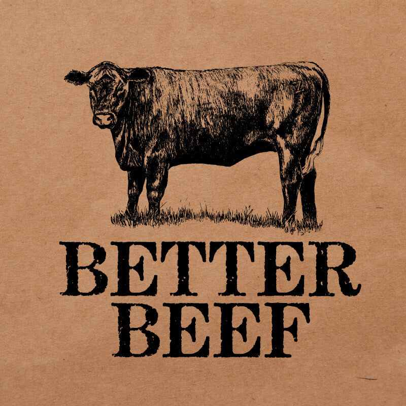 Better Beef Bundle - Grass