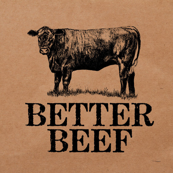 Better Beef Bundle - Grain