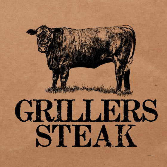 Grillers Steak Bundle - Grass