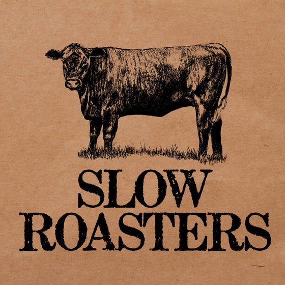 Slow Roasters Bundle - Grass