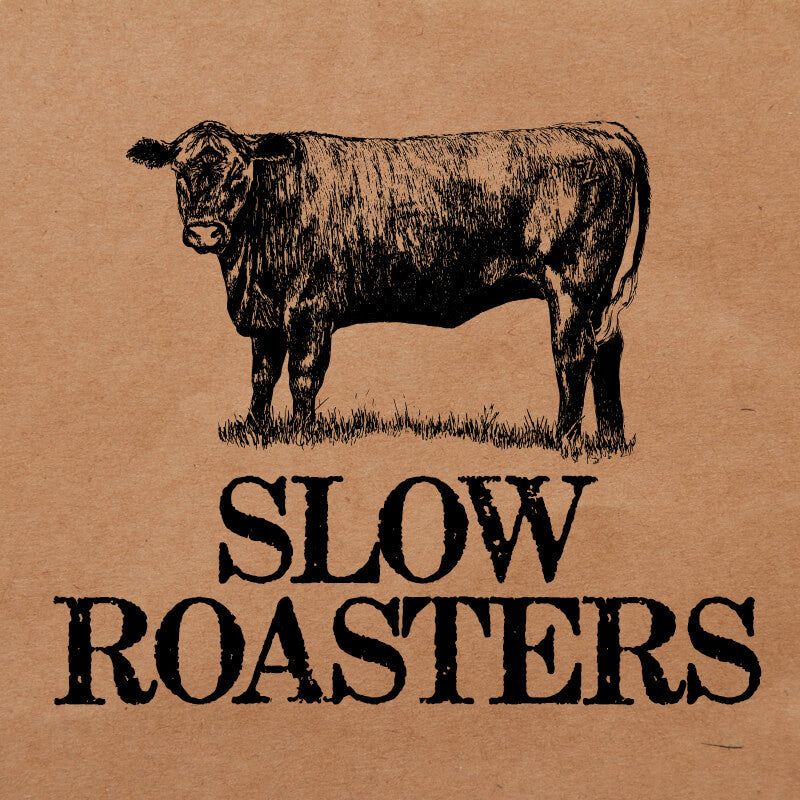 Slow Roasters Bundle - Grain