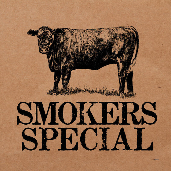 Smokers Special - Grain