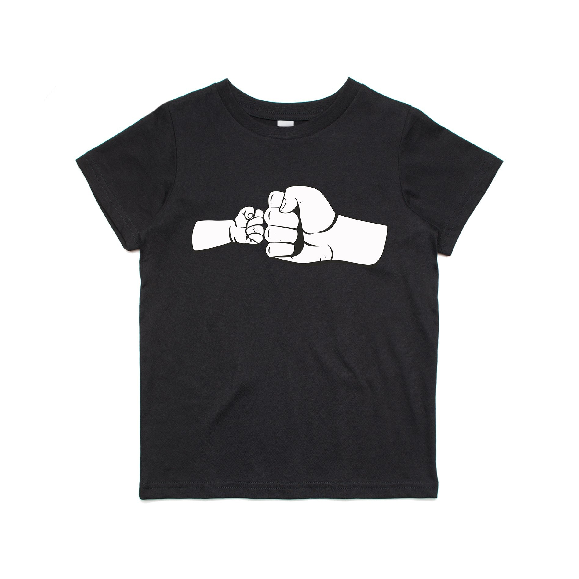 'Let's Pound It' Kids T-shirt