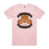 Welcome to the M.O.B MOB Pink Tee