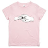 The Pump Kids T-shirt | Eskimo Nell