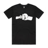 Pound It Father's Day Tee Black