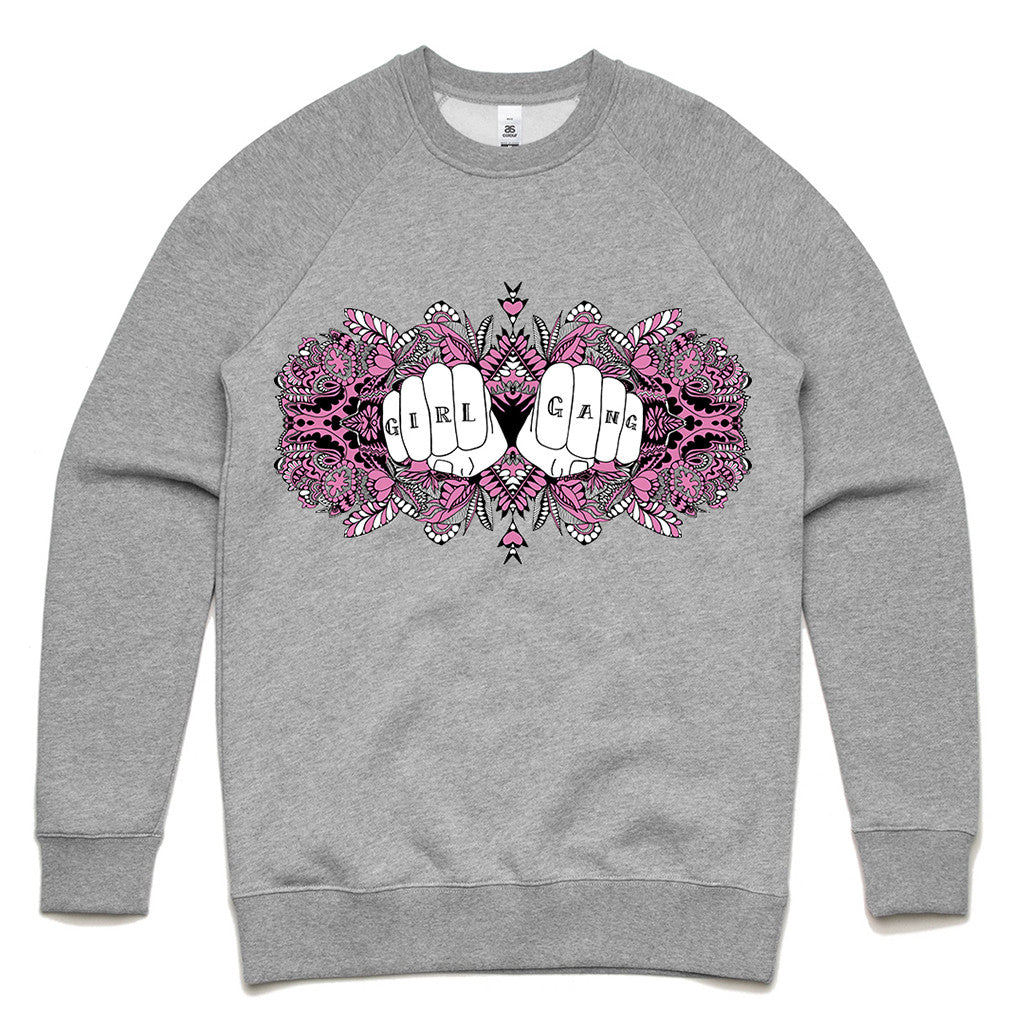 GIRL GANG Jumper