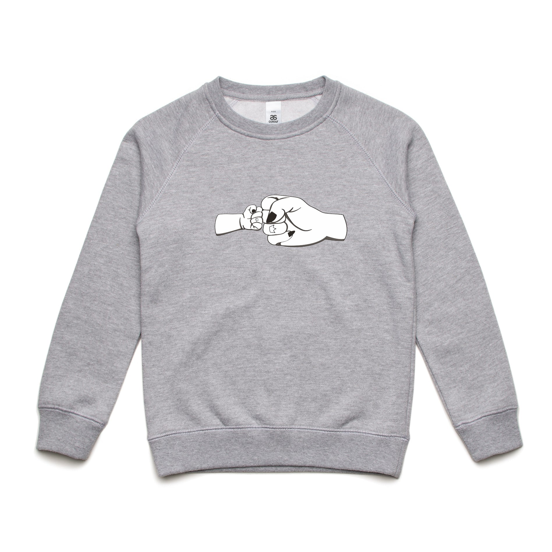 'The Pump' Kids Jumper
