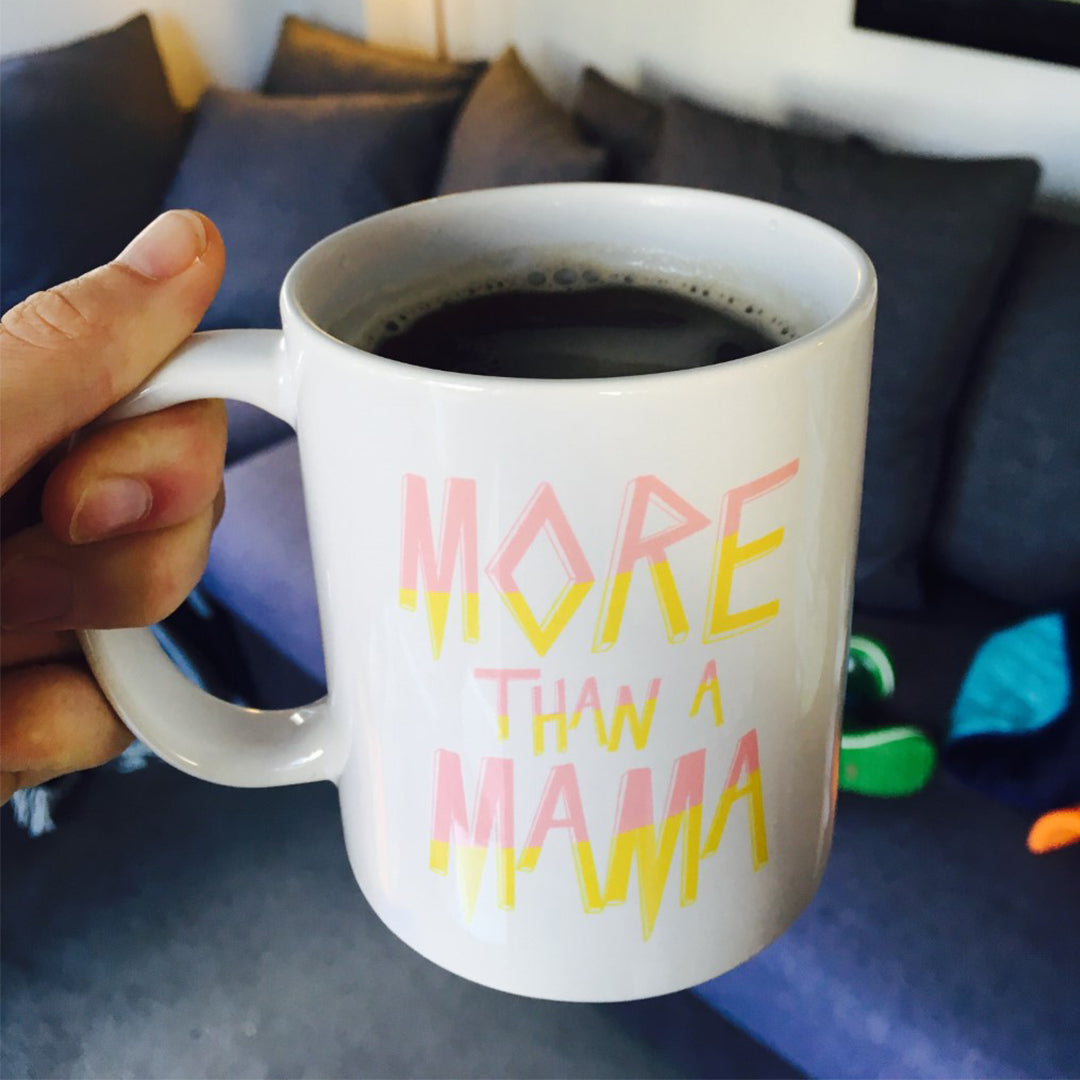 Eskimo Nell | More than a Mama Mug