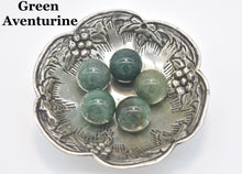 Load image into Gallery viewer, Green Aventurine Guru Beads