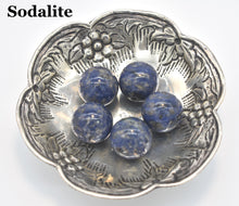 Load image into Gallery viewer, Sodalite Guru Beads