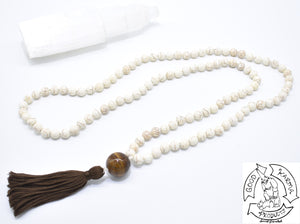 Mala made with Magnesite in the USA
