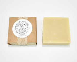 Patchouli and Lavender Soap - 4 Pack