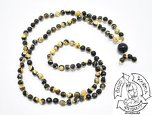 Load image into Gallery viewer, Bumble Jasper Petite Mala
