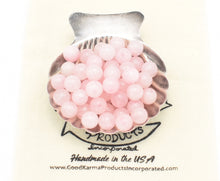 Load image into Gallery viewer, Rose Quartz Beads