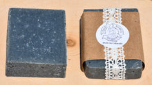 Load image into Gallery viewer, Lemongrass Charcoal Soap - 4 Pack