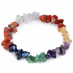 7 Chakra Jewelry Collection