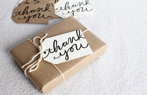 8 Perfect Thank You Gifts