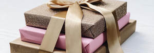 Gift wrapping, mobile gift wrap