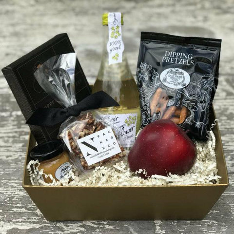 Foody Snack Gift - Nifty Package Co