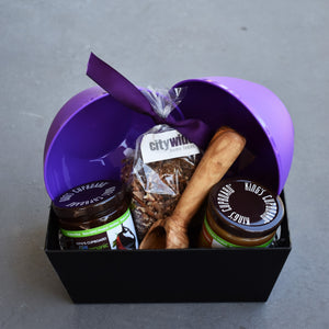 Gift 1 Option A - Ice Cream Gift - Nifty Package Co