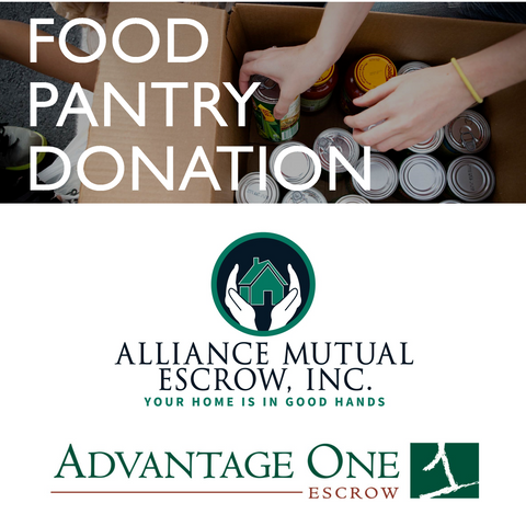 Food Donation Options - Nifty Package Co