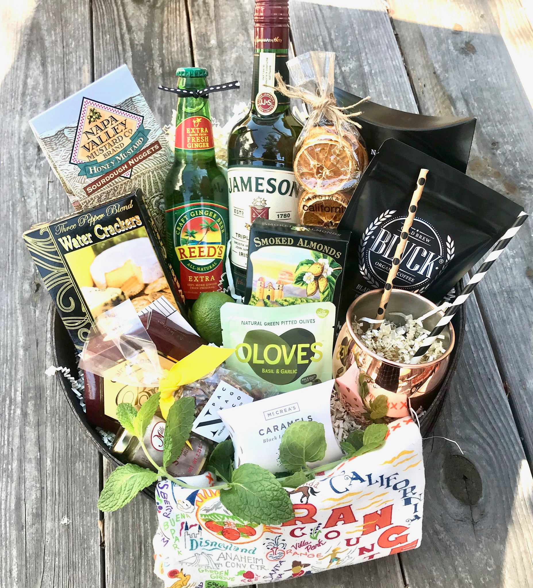 Moscow Mule Gift - Nifty Package Co