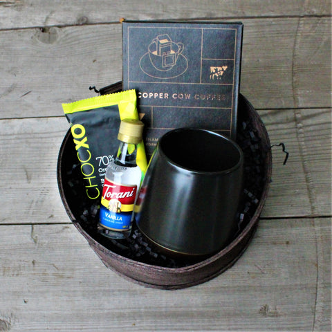 Father's Day Coffee Gift - Nifty Package Co