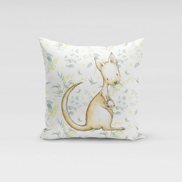 Kangaroo Cushion Cover