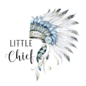 Little Chief Cot Quilt
