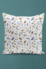 Stay Wild Boho Feathers Cushion Cover - Pre Order