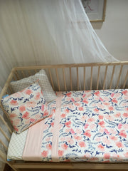 Bassinet / Pram Blanket - Wonderful Things