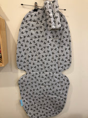 Pram Liner  - Redsbaby Jive In Stock