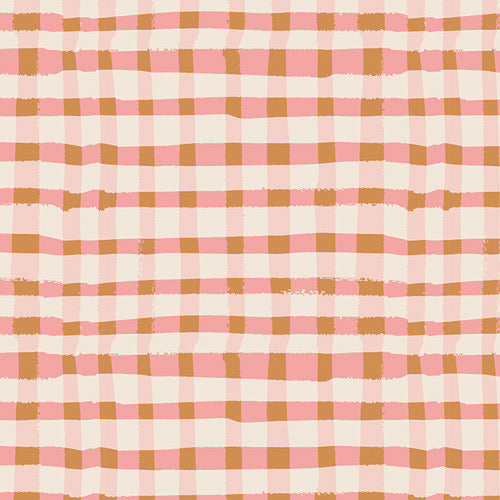 Wooly Blush - Art Gallery Fabrics