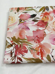 Amelie Watercolour Floral
