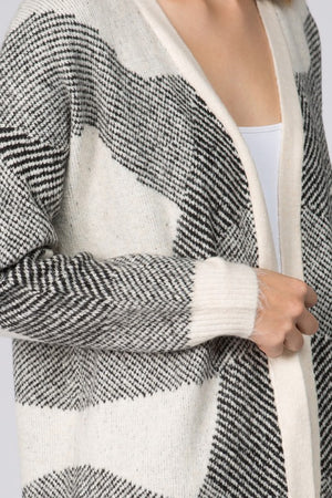 Cozy Up Cardigan