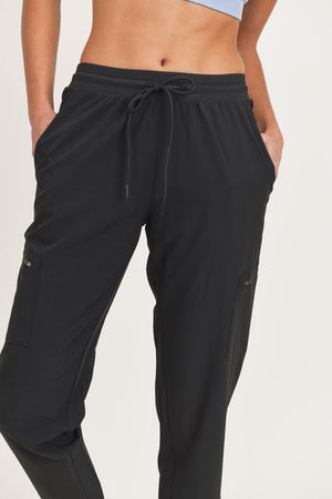 The Essential Utility Active Joggers