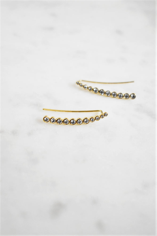 Chic Dainty Crawlers