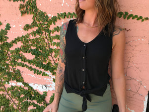Olive Moto Jeggings - Sweetly Striped