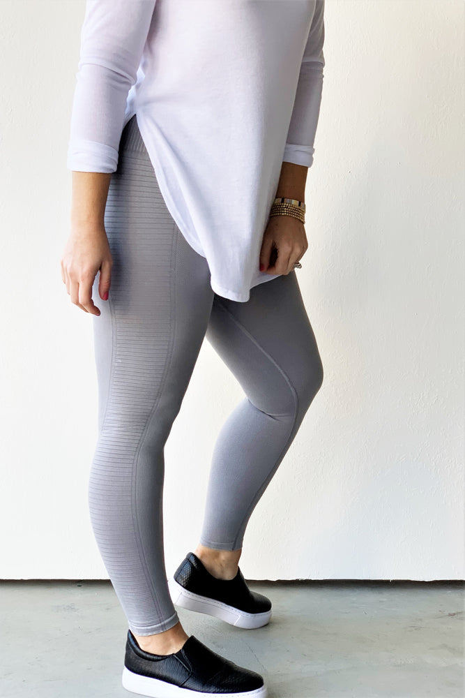 Mineral Wash Seamless Leggings