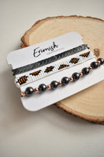 Stackable Bracelet Trio