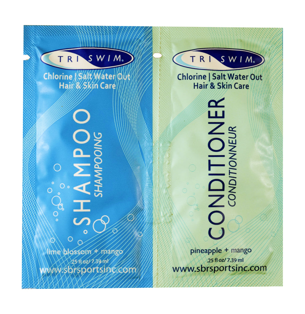 TRISWIM Shampoo/Conditioner Sample