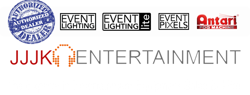 JJJK ENTERTAINMENT - Sound & Lighting Geelong