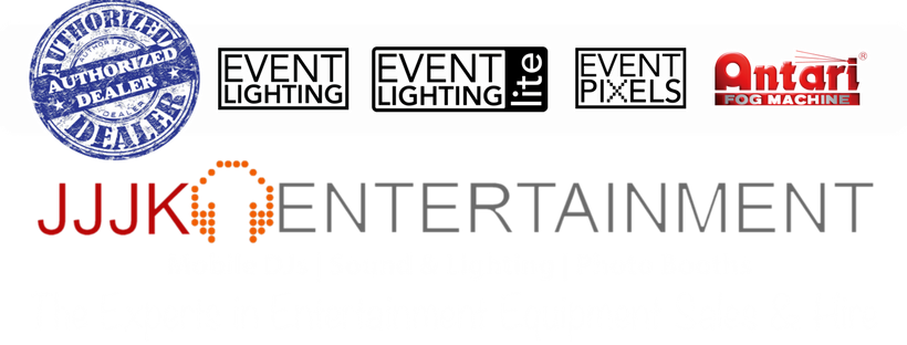 JJJK ENTERTAINMENT - Sound & Lighting