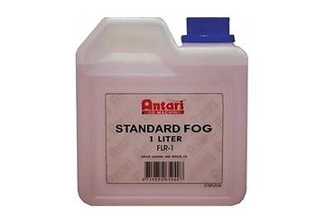 ANTARI - FLR LIGHT FOG LIQUID 1L FLR1