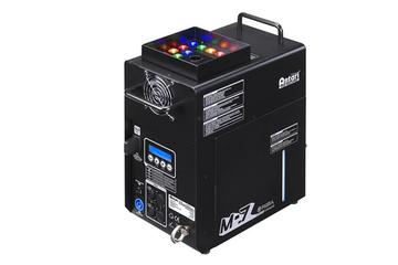 ANTARI M7RGBA - JET FOG MACHINE WITH RGBA LEDS & WIRELESS REMOTE