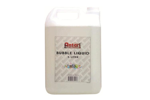 ANTARI - BL BUBBLE LIQUID 5L BL5