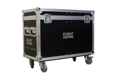 Event Lighting MCASE2LS - ROAD CASE FOR MOVING HEAD M1S180W & M19W15RGBW